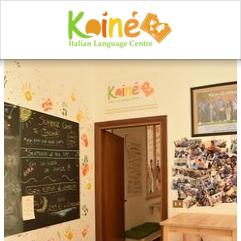 Koiné - Italian Language Centre, 로마