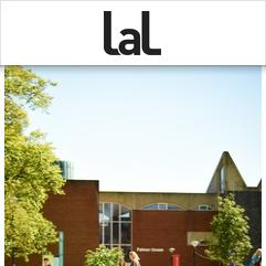 LAL Young Professional Summer School Junior Centre, 브라이튼