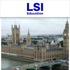 LSI - Language Studies International - Hampstead, 런던