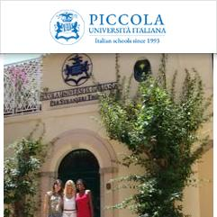Piccola Universita Italiana, 트로페아