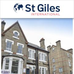 St Giles International , 캠브리지