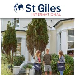 St Giles International, 이스트본