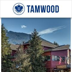 Tamwood Language Centre, 휘슬러