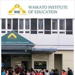 Waikato Institute of Education, 해밀턴