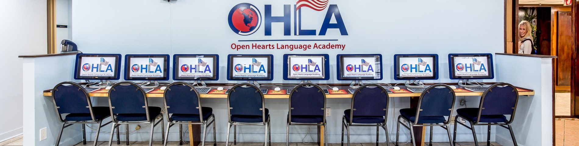 Open Hearts Language Academy 사진 4