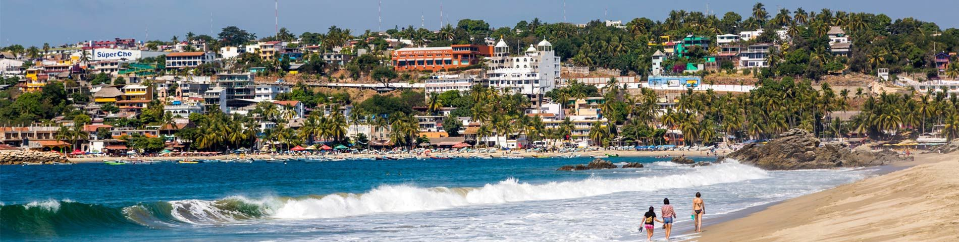 Puerto Escondido