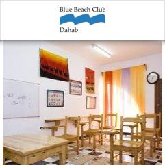 Blue Beach Club School Of Arabic Language, Dahab