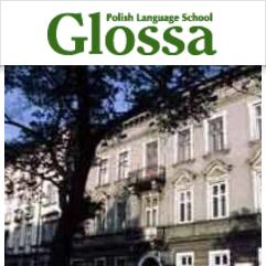GLOSSA School of Polish, Kraków