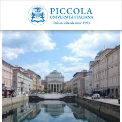 Piccola Università Italiana - Le Venezie, Triest