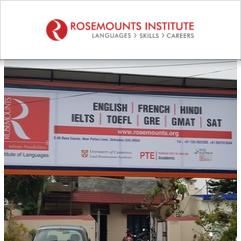 Rose Mount\'s Institute of Languages, Dehradun