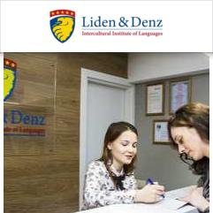 Liden & Denz Language Centre, Moskva