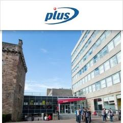 PLUS Junior Centre, Edinburgh