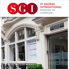 St George International, London