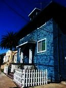 Borneo House, LSI - Language Studies International, San Francisco