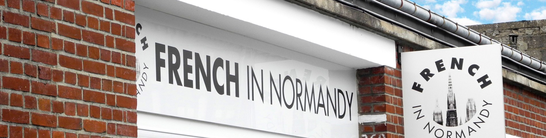 French in Normandy bilde 2