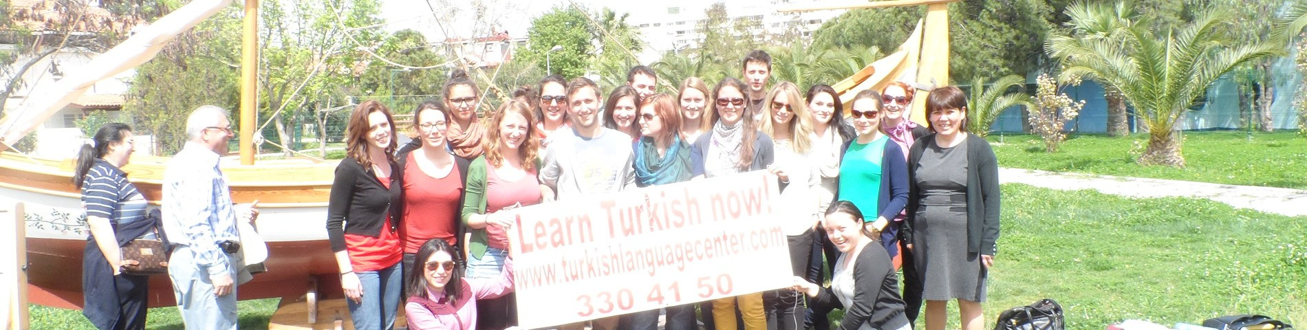 Turkish Language Center bilde 13