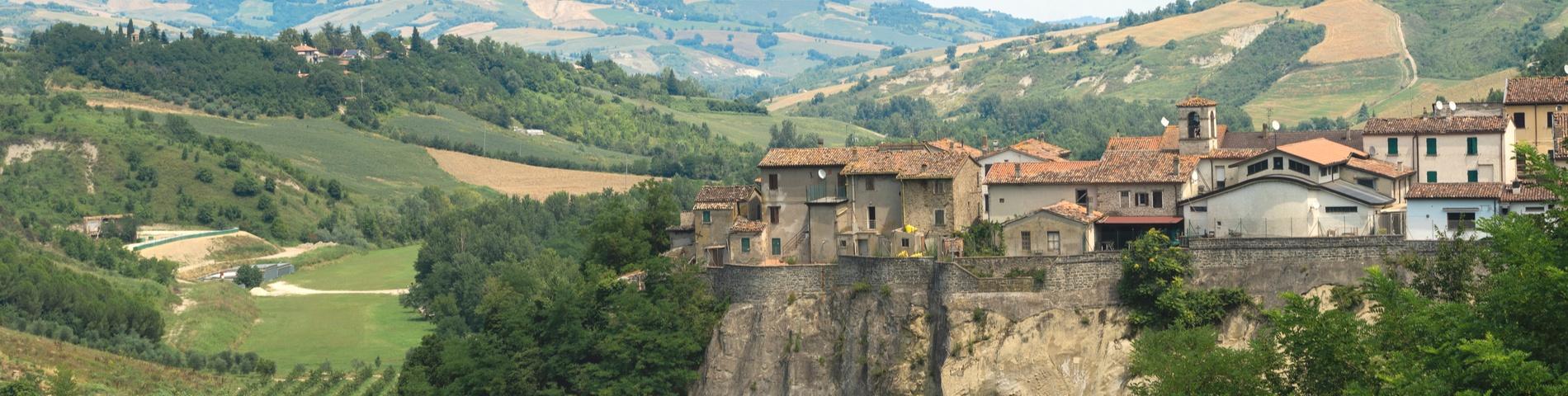 Escolas de Idioma Bagno di Romagna - Cursos de Italiano