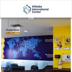 Ali Baba International Center, Amã
