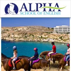Alpha School of English, St. Pauls Bay