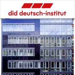 DID Deutsch-Institut, Berlim