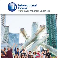 International House , Vancouver