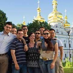 Kiev language school, Kiev