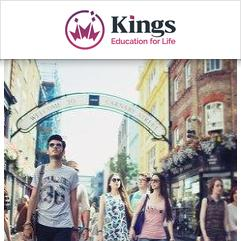 Kings, Londres