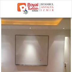 Royal Turkish Education Center, Istambul