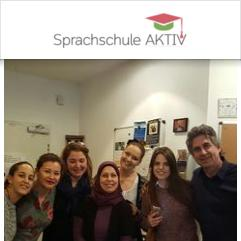 Sprachschule Aktiv , Munique