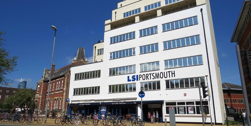 Language School in Portsmouth