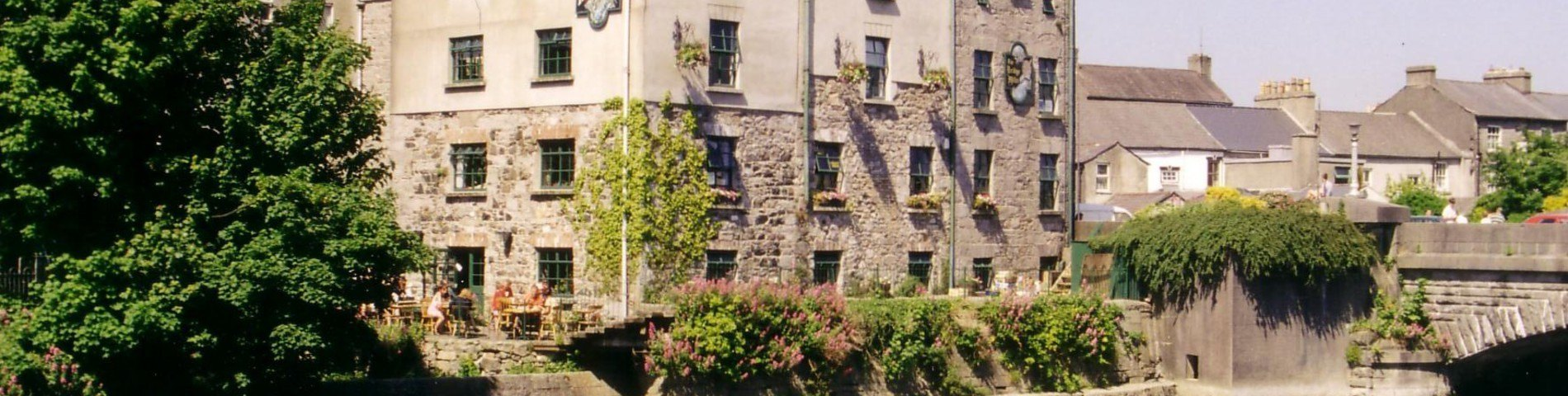 Bridge Mills Galway Language Centre foto 1