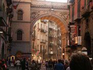 Языковые школы Италия - Неаполь