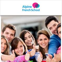 Alpine French School, Морзин (Альпы)