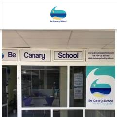 Be Canary School, Маспаломас (Гран-Канария)
