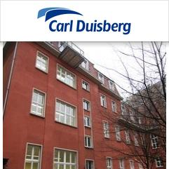 Carl Duisberg Centrum, Берлин