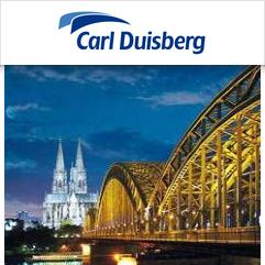 Carl Duisberg Centrum, Кёльн