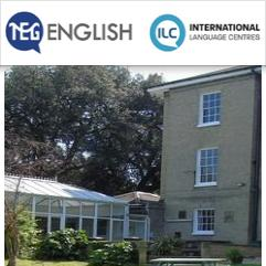 Colchester English Study Centre, Колчестер