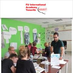 FU International Academy, Тенерифе