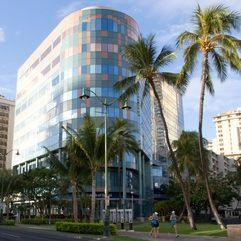 Honolulu English School, Гонолулу
