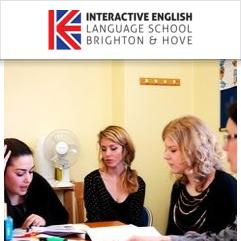 Interactive English Language School, Ltd., Брайтон