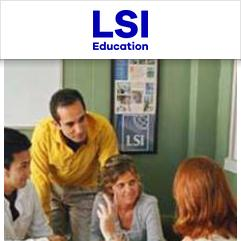 LSI - Language Studies International, Сан-Франциско