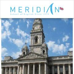 Meridian School of English, Портсмут