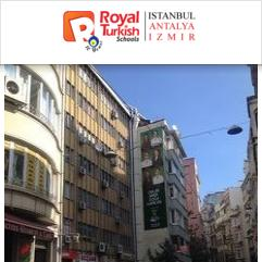 Royal Turkish Education Center, Стамбул
