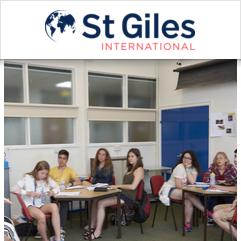 St Giles International, Борнмут
