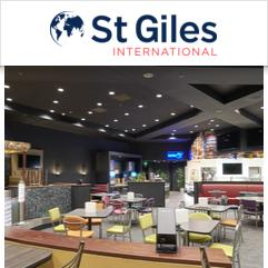 St Giles International, Лос-Анджелес