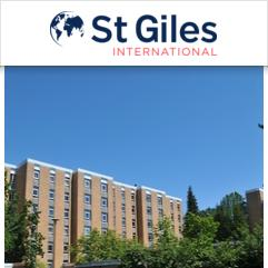 St Giles International, Ванкувер