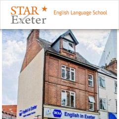 Star Exeter, Эксетер
