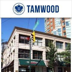 Tamwood Language Centre, Ванкувер