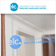 UCT English Language Centre, Кейптаун