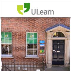 ULearn English School, Дублин